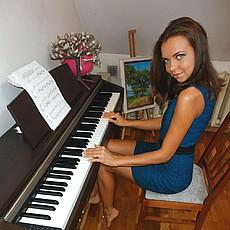 Фотография девушки Виктория, 24 года из г. Ростов-на-Дону