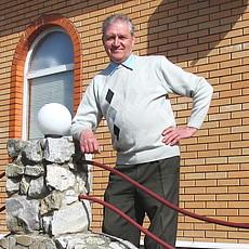 Фотография мужчины Тарик, 62 года из г. Конотоп