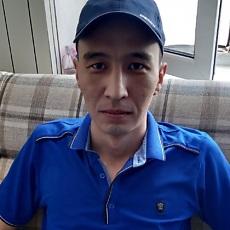 Фотография мужчины Данияр, 35 лет из г. Нур-Султан