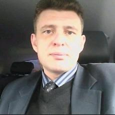 Фотография мужчины Антон, 45 лет из г. Москва