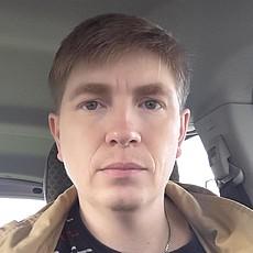 Фотография мужчины Александр, 40 лет из г. Снежногорск