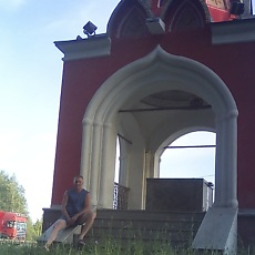 Фотография мужчины Володя, 53 года из г. Горки