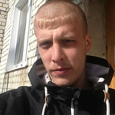 Фотография мужчины Саня, 29 лет из г. Ульяновск