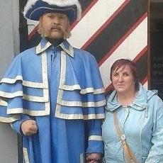 Фотография девушки Галина, 60 лет из г. Серпухов