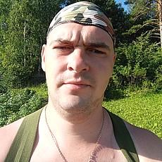 Фотография мужчины Алексей, 33 года из г. Оренбург