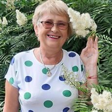Фотография девушки Ольга, 63 года из г. Черемхово