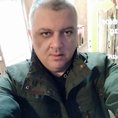 Фотография мужчины Андрей, 39 лет из г. Симферополь