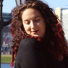 Фотография девушки Карина, 26 лет из г. Минск