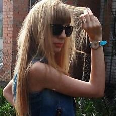 Фотография девушки Ксюша, 29 лет из г. Киев