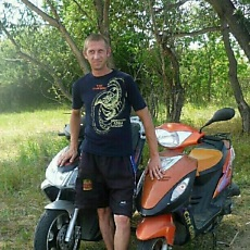 Фотография мужчины Anbrei, 44 года из г. Сургут