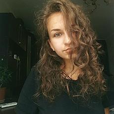 Фотография девушки Яна, 19 лет из г. Киев