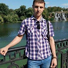 Фотография мужчины Александр, 35 лет из г. Днепр
