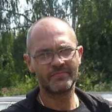 Фотография мужчины Виталий, 45 лет из г. Москва