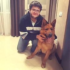 Фотография мужчины Илья, 27 лет из г. Могилев