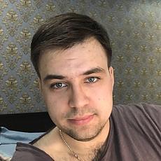 Фотография мужчины Он, 31 год из г. Москва