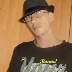 Фотография мужчины Антон, 33 года из г. Ангарск