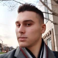 Фотография мужчины Михаил, 22 года из г. Белгород