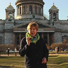 Фотография девушки Изольда, 49 лет из г. Екатеринбург