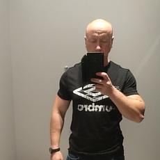 Фотография мужчины Алекс, 40 лет из г. Санкт-Петербург