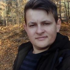 Фотография мужчины Эндрю, 20 лет из г. Гродно