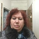 Ира, 61 год