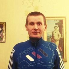 Фотография мужчины Серёжа, 43 года из г. Екатеринбург