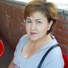 Фотография девушки Жанна, 50 лет из г. Костанай
