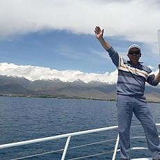 Фотография мужчины Bakyt, 46 лет из г. Каракол