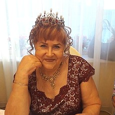 Фотография девушки Людмила, 66 лет из г. Цимлянск