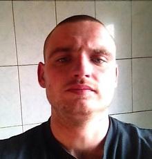 Фотография мужчины Серега, 29 лет из г. Змиев