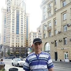 Фотография мужчины Ст, 43 года из г. Жирновск