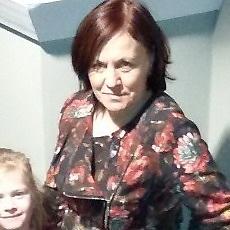 Фотография девушки Ирина, 57 лет из г. Санкт-Петербург