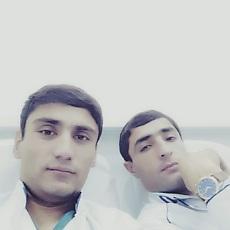 Фотография мужчины Баха, 28 лет из г. Душанбе