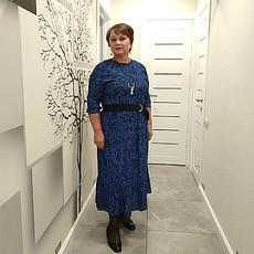 Фотография девушки Валюшка, 57 лет из г. Москва