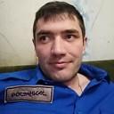 Лешик, 36 лет