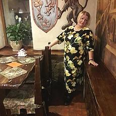 Фотография девушки Наталья, 62 года из г. Петропавловск-Камчатский