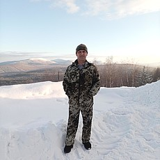 Фотография мужчины Валера, 47 лет из г. Бодайбо