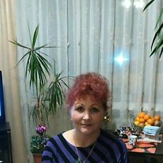 Фотография девушки Марина, 60 лет из г. Корсаков