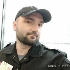 Фотография мужчины Метис, 37 лет из г. Санкт-Петербург