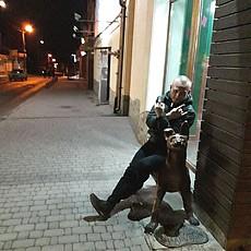 Фотография мужчины Игарьок, 46 лет из г. Шепетовка