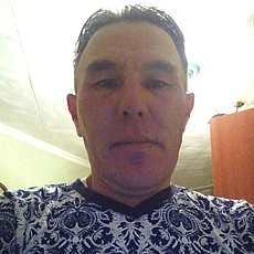 Фотография мужчины Sss, 44 года из г. Актау
