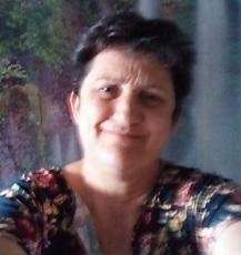 Фотография девушки Елена, 52 года из г. Улан-Удэ