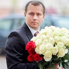Фотография мужчины Антон, 38 лет из г. Гродно