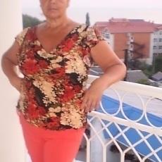 Фотография девушки Евгения, 62 года из г. Нижний Новгород
