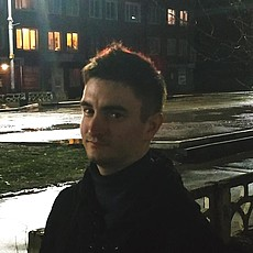 Фотография мужчины Павел, 26 лет из г. Котовск
