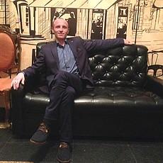 Фотография мужчины Volk, 28 лет из г. Быхов