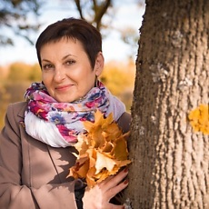 Фотография девушки Алина, 60 лет из г. Чериков