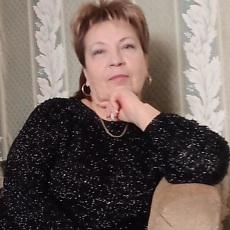 Фотография девушки Наталья, 60 лет из г. Иловля