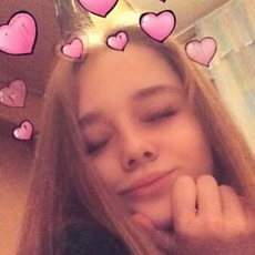 Фотография девушки Саша, 19 лет из г. Омск