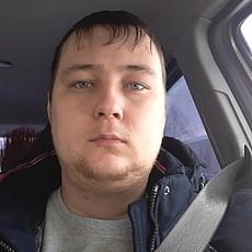 Фотография мужчины Дмитрий, 25 лет из г. Крапивинский